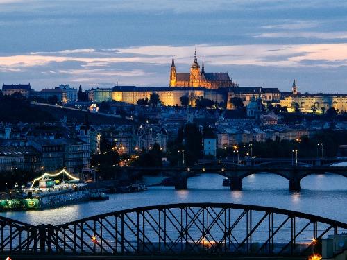 Letní dovolená v Česku 2021