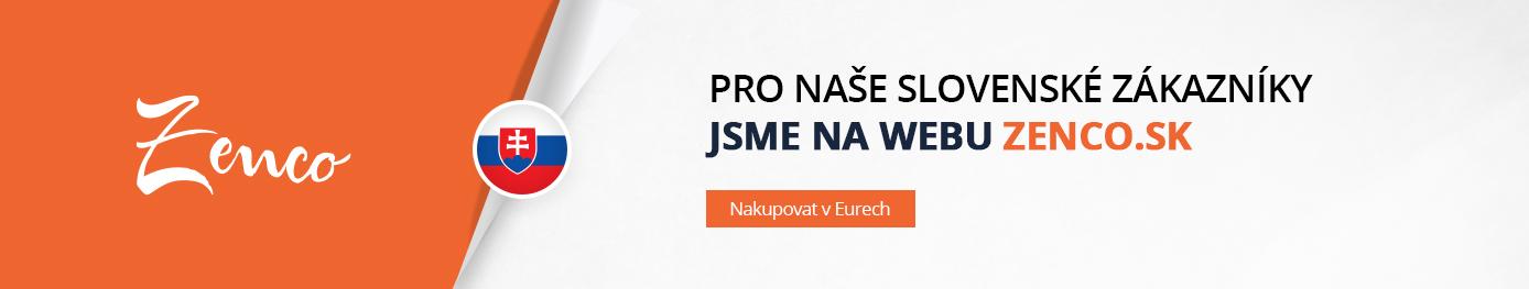 Odkaz na zenco.sk