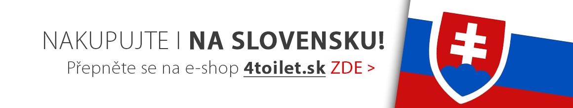Prodej na Slovensku