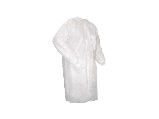 Bílý plášť nový