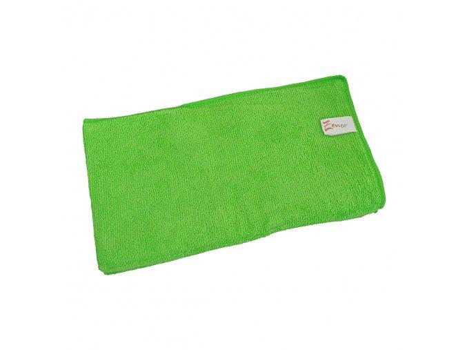 Univerzální utěrka z mikrovlákna 50x60 cm, zelená