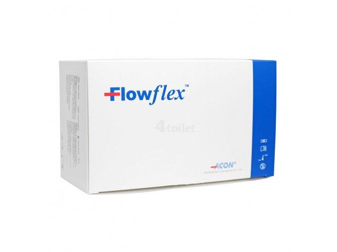 25 ks Antigenní test 3v1 na COVID-19 FLOWFLEX