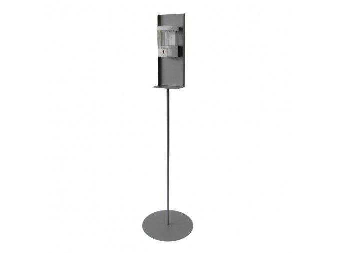 Dezinfekční stojan s automatickým dávkovačem DAV005