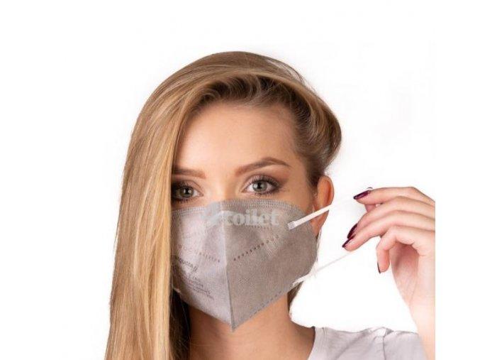SEQUOIA NANO respirátor