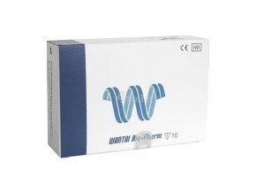 10 ks Antigenní test 2v1 na COVID-19 WANTAI