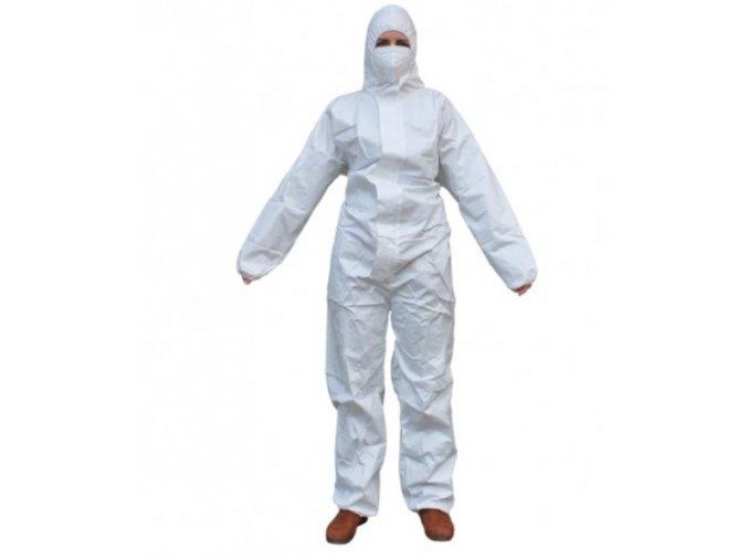 Biely oblek foto