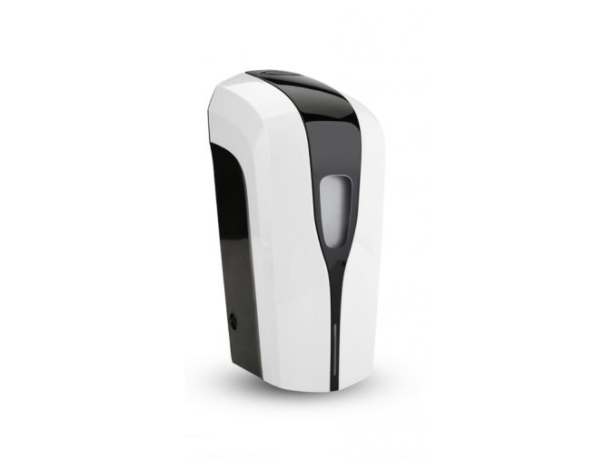 electric automatic hand sanitizer dispenser spray foam 4