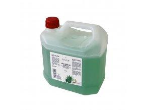 Sanitárny gél na ruky s aktívnym striebrom 3000 ml
