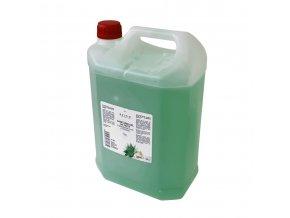 Sanitárny gél na ruky s aktívnym striebrom 5000 ml