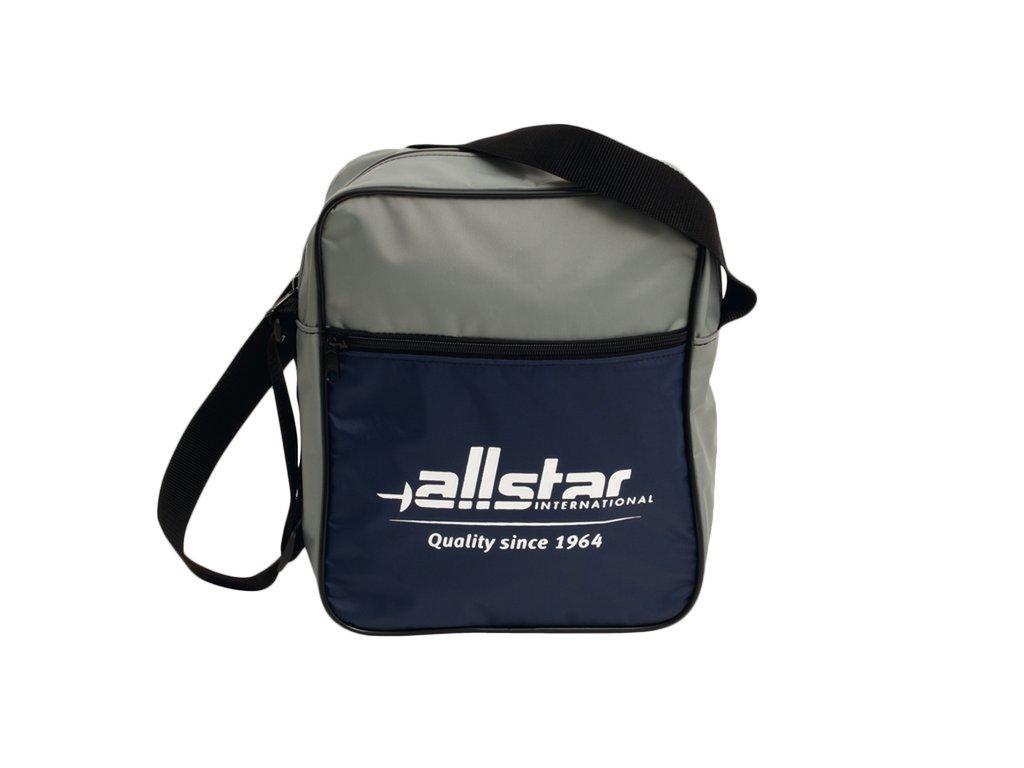 Taška přes rameno Allstar (Barva DOTAZ)