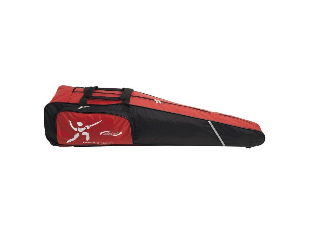 Allstar Kids, menší taška pro děti na kolečkách, lehká, jeden odd (Barva DOTAZ)