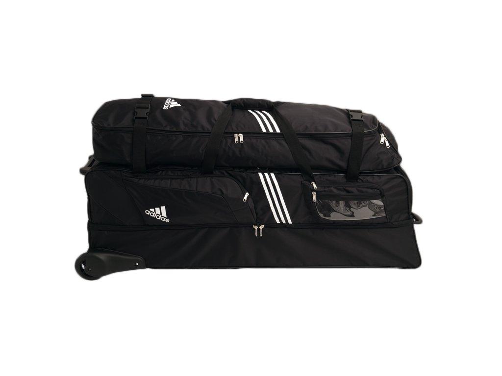 Adidas Rollbag Pro, premiová taška na kolečkách (Barva DOTAZ)