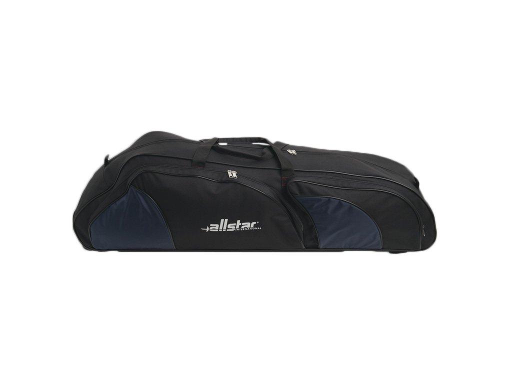 Allstar Ecoline, jednooddílová taška, taška na kolečkách (Barva DOTAZ)