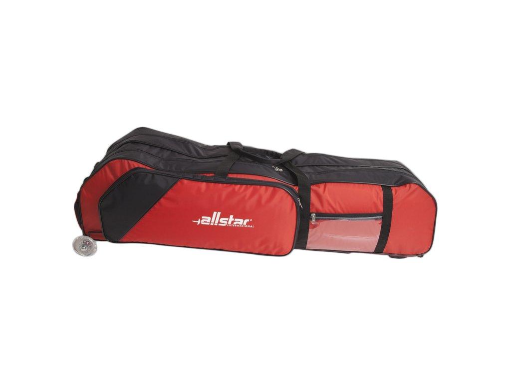 Allstar Ecoline, dvouoddílová taška, taška na kolečkách (Barva DOTAZ)