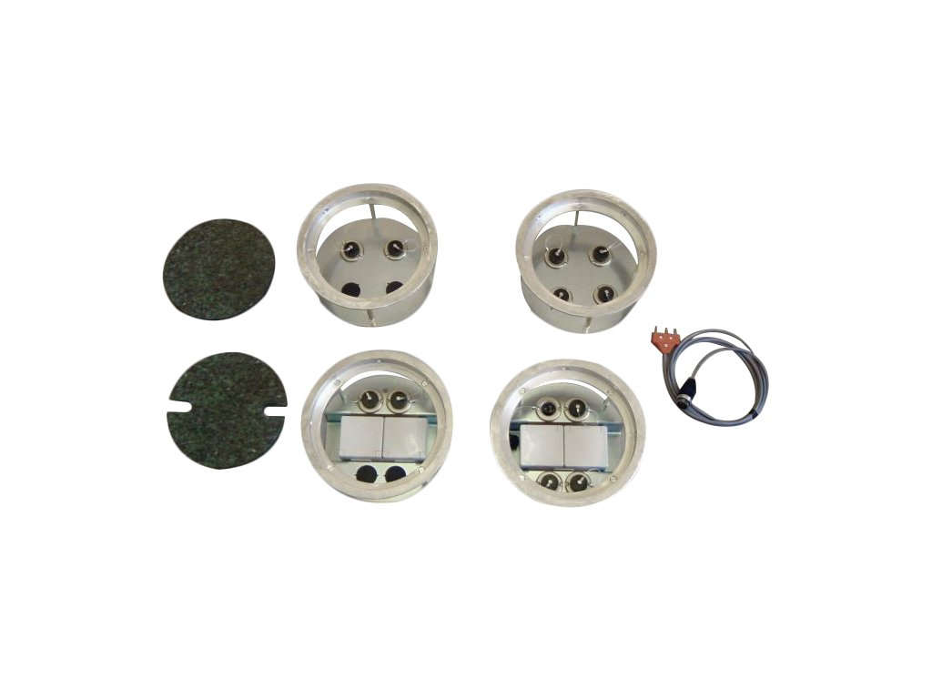 2298 2 pripojky pro kabel zasuvka signal pristroj a jistena zasuvka 2