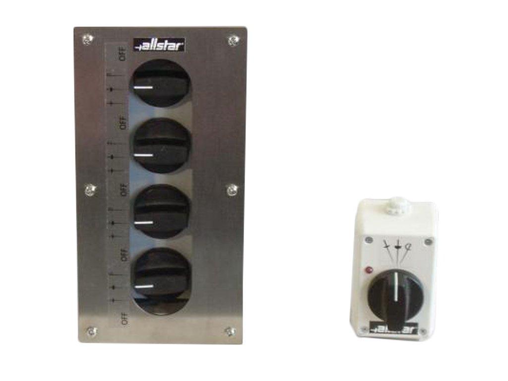 2316 ovladac pro 4 moduly