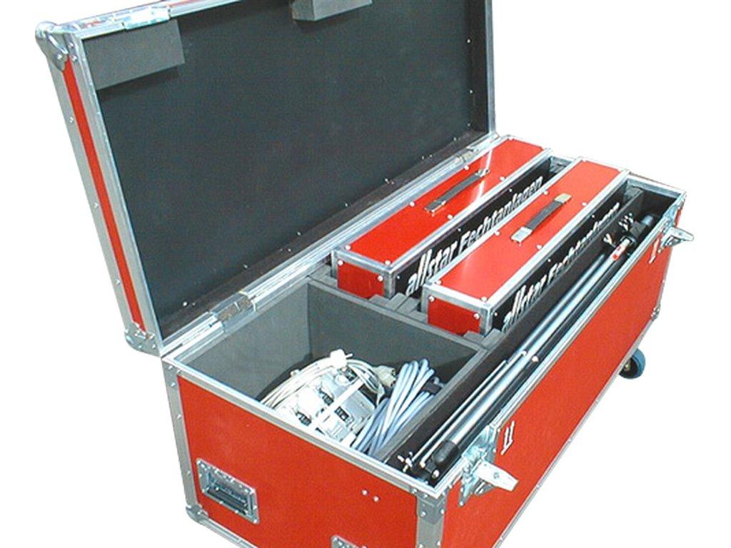 2379 prepravni a skladovaci kontejner pro amu f