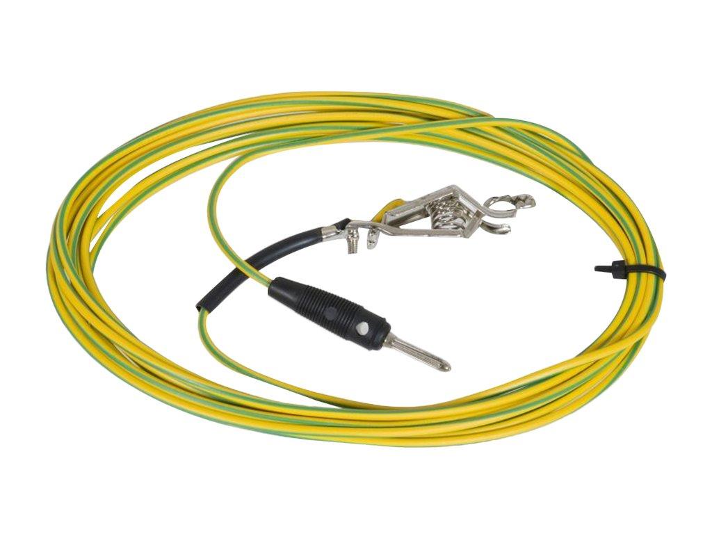 2445 zemnici kabel mezi plans a aparat favero