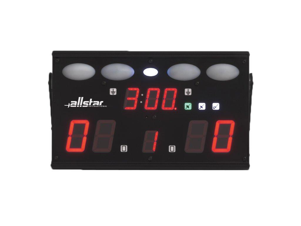 2463 signalizacni pristroj allstar s dalkovym ovladacem pro trenink i