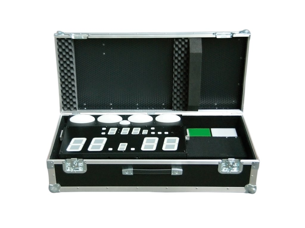 2472 prepravni kovovy kufr pro 1x fma03 fma21 hl a stojan fma21 sts1