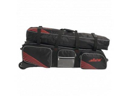 Allstar rollbag Premium, taška na kolečkách (Barva DOTAZ)