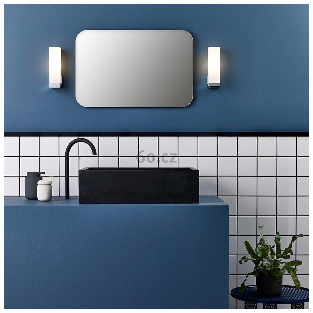Astro Lighting Taketa 0775, 1x40W, chrom výška 20cm, IP44