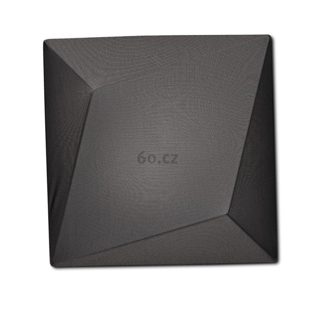 5808 4 axolight ukiyo stropni nastenne svitidlo s cernym textilnim povlakem max 3x100w e27 110x110cm