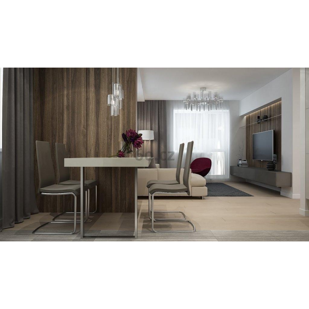 6339 4 axolight spillray 3 zavesne svitidlo z kristaloveho skla 3x20w prum 27 5cm