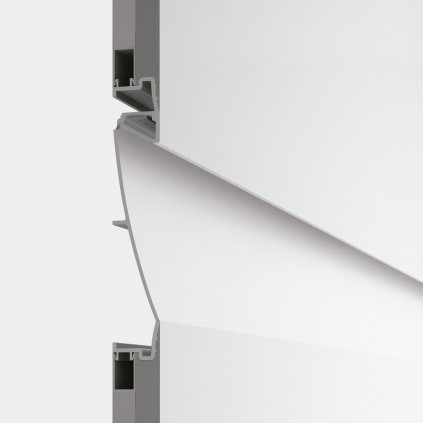 14754 3 iled fylo recessed 2 zapustny profil do steny pro led pas delka 100cm