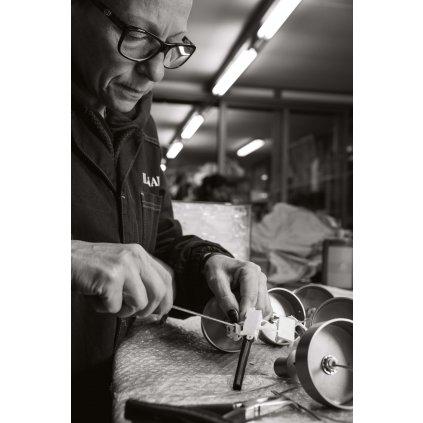 17082 4 il fanale drop lanko pro system drop prum 4mm delka 10m