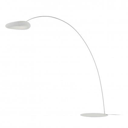 Linealight 8009 Mr Magoo, oblouková stojací lampa se stmívačem, 23W LED 3000K výška 198,5cm