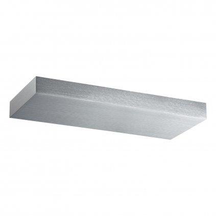 Linealight Regolo, hliníkové minimalistické svítidlo pro nepřímé světlo, 36W LED 3000K, šírka 32,3cm