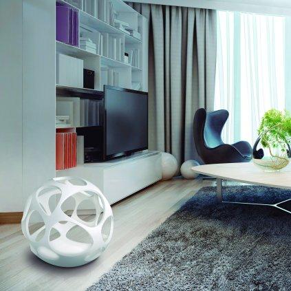 Mantra 5146 Organica, organická stolní lampa, 3x20W LED E27, prům. 55cm