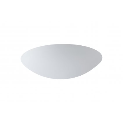 28584 4 osmont aura v5 polovestavne svitidlo z bileho skla 28w led 4000k dali prum 49cm ip44