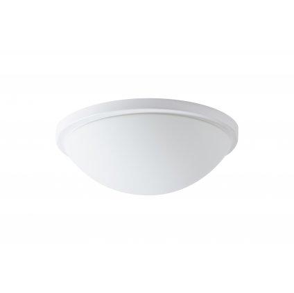 Osmont Aura 8, stropní/nástěnné svítidlo z triplexového skla 15W LED 4000K IP44, průměr 30cm