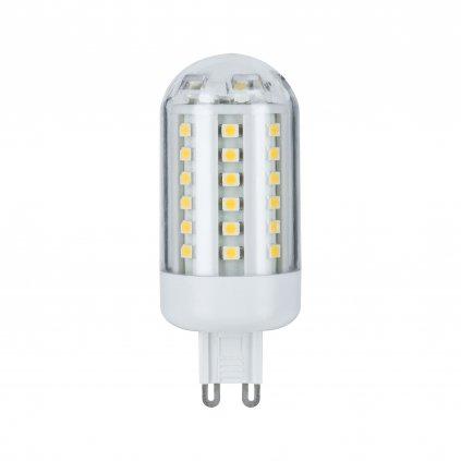 Paulmann LED žárovka, 3,5W,  2900K, 230V, G9