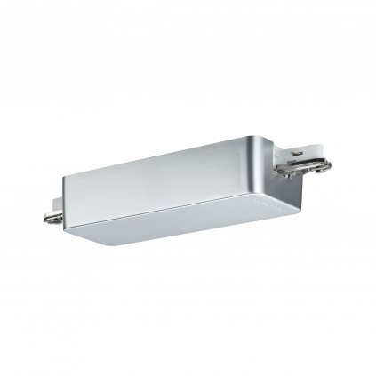 Paulmann Zigbee URail spínací a stmívací regulátor pro svítidla max. 400W, chrom