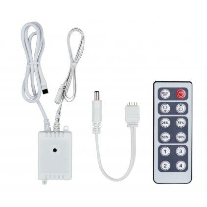 32139 3 paulmann maxled dimm switch ir controller