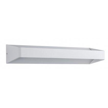 Paulmann Bar, bílé nástěnné svítidlo 10,5W LED 2700K, délka 40cm