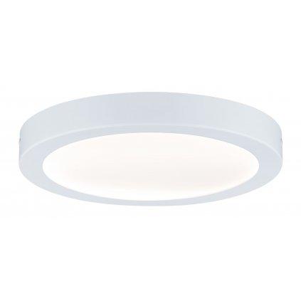 Paulmann Abia, stropní LED svítidlo, 22W 2700K, bílá, prům.30cm