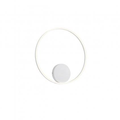 Redo Orbit direct, nástěnné/stropní kruhové svítidlo, 42W LED 3000K, bílá, prům. 60cm