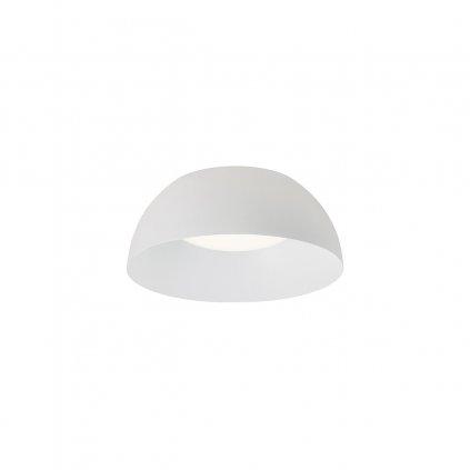 Redo Blair, stropní svítidlo v bílé úpravě, 25W LED 3000K, prům. 38cm