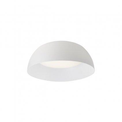 Redo Blair, stropní svítidlo v bílé úpravě, 48W LED 3000K, prům. 50cm