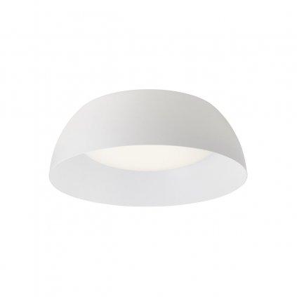Redo Blair, stropní svítidlo v bílé úpravě, 55W LED 3000K, prům. 60cm