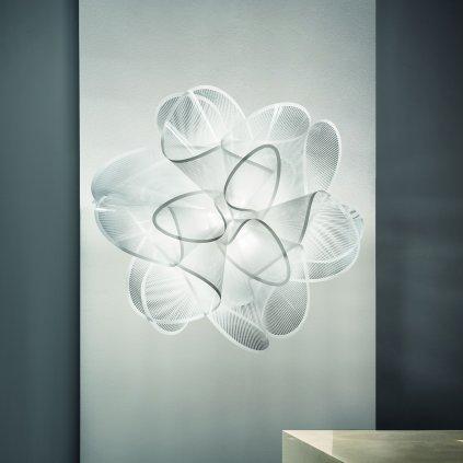 Slamp La Belle Étoile, designové svítidlo, 15W LED 2700K DIM, prům. 73cm