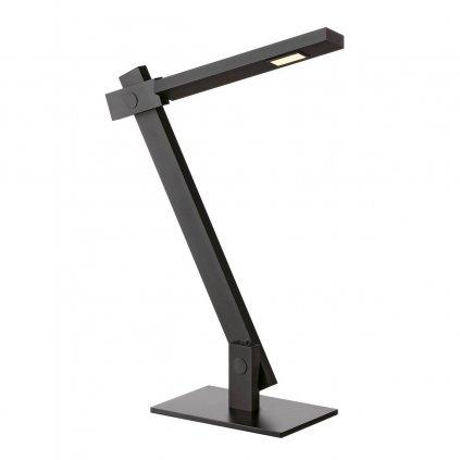 SLV Mecanica Plus TL, stolní lampa LED 7W 2700-6500K, výška 51cm