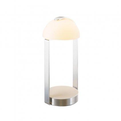 SLV Brenda, stolní lampa LED 8.7 W 3000K, výška 40cm