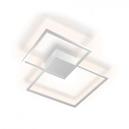 48660 3 wever ducre venn 1 0 stropni svitidlo pro neprime osvetleni 30w led 3000k bila 72 4x72 4cm