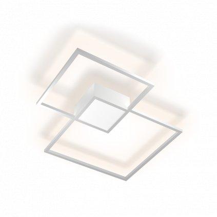 48666 1 wever ducre venn 2 0 stropni svitidlo pro prime a neprime osvetleni 47w led 3000k bila 72 4x72 4cm