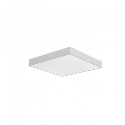 Arelux Xpill Square, bílé stropní svítidlo, 50W LED 3000/4000/6000K, 50x50cm